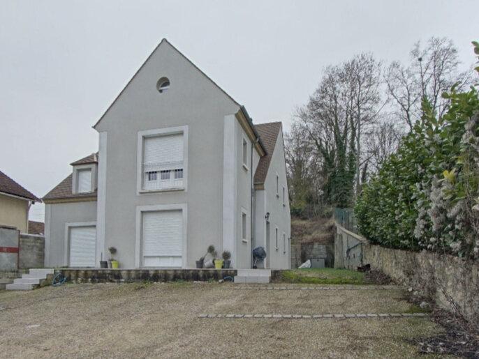Appartement à louer 2 40.55m2 à Évecquemont vignette-3