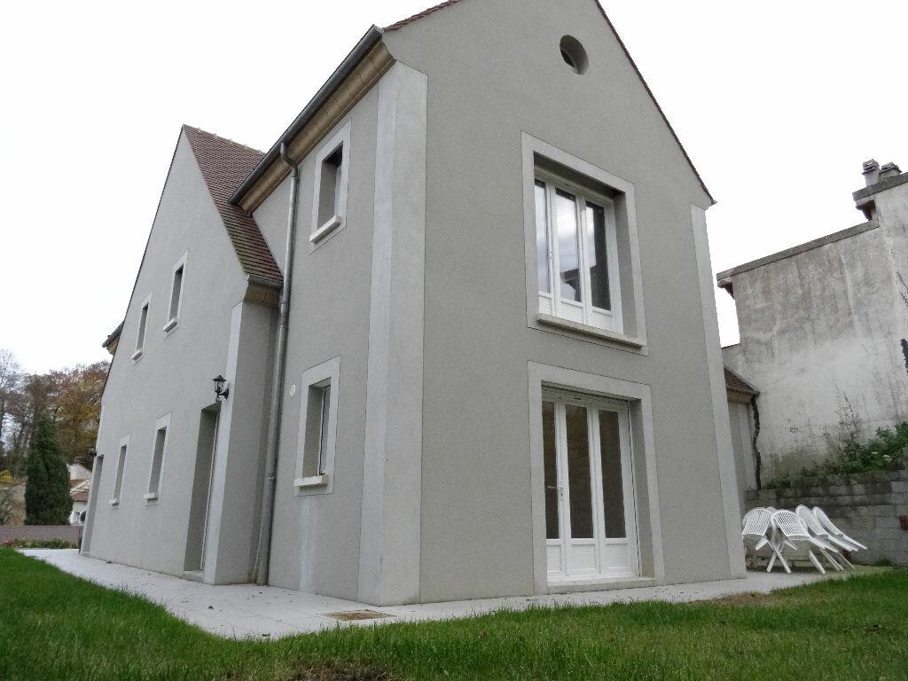 Appartement à louer 2 40.55m2 à Évecquemont vignette-5