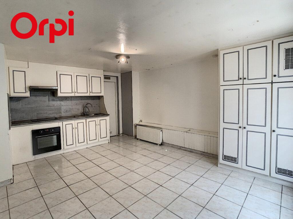 Appartement à louer 1 28.1m2 à Mézy-sur-Seine vignette-3