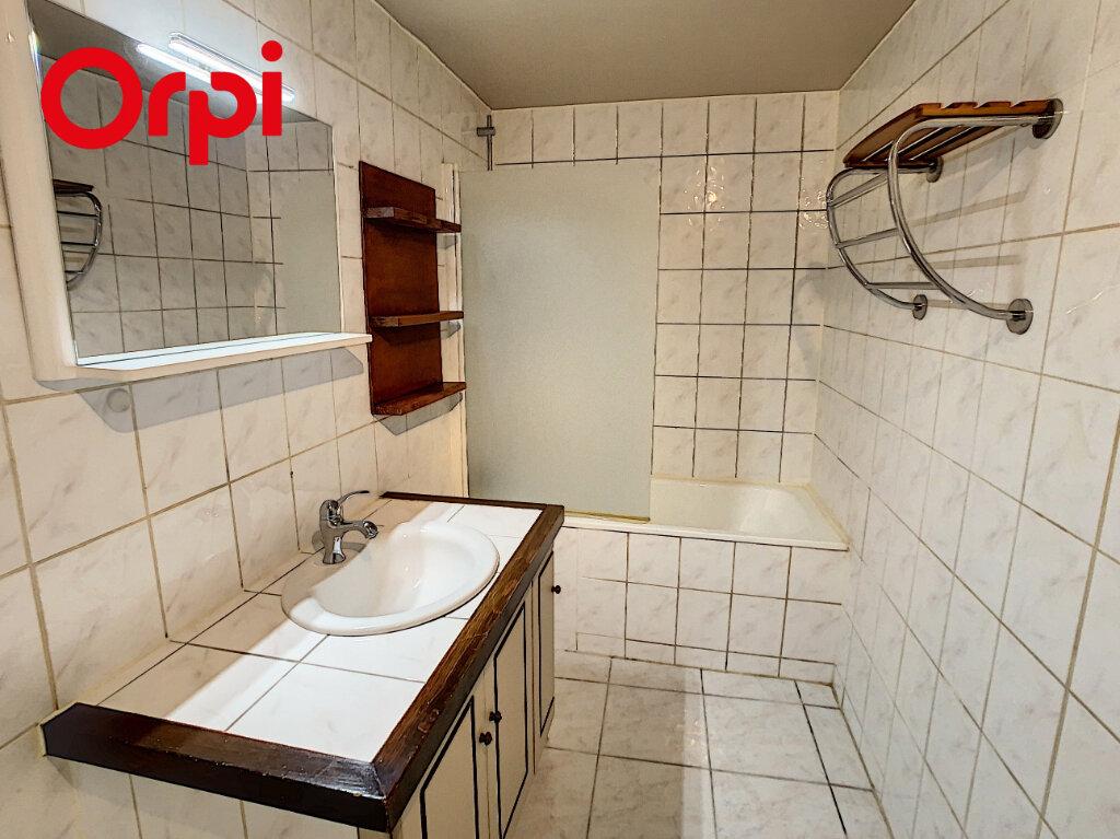 Appartement à louer 1 28.1m2 à Mézy-sur-Seine vignette-4