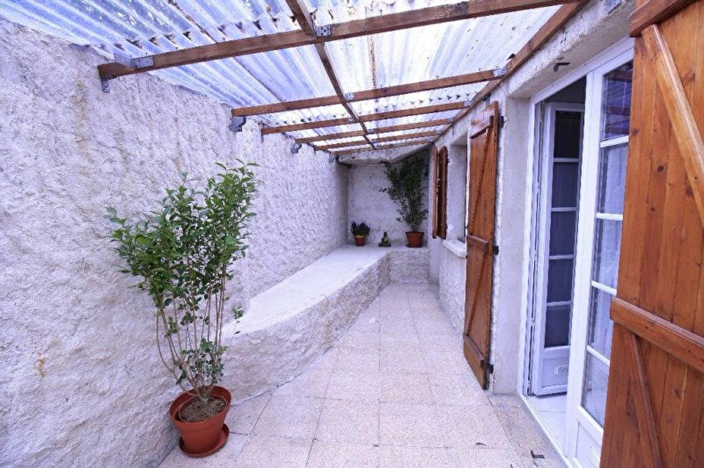 Appartement à louer 1 28.1m2 à Mézy-sur-Seine vignette-6