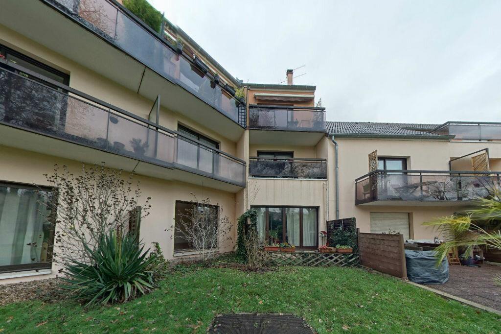 Appartement à louer 2 52m2 à Verneuil-sur-Seine vignette-2