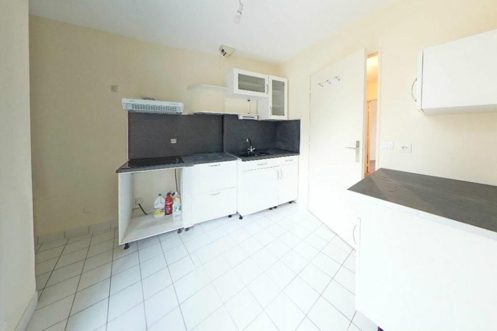 Appartement à louer 2 52m2 à Verneuil-sur-Seine vignette-3