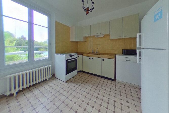 Maison à vendre 4 78m2 à Meulan-en-Yvelines vignette-2