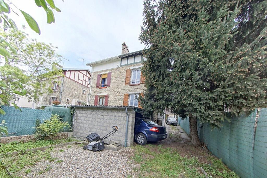 Maison à vendre 4 78m2 à Meulan-en-Yvelines vignette-7