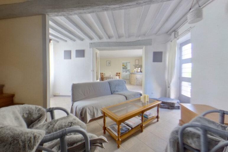 Maison à vendre 6 130m2 à Hardricourt vignette-5