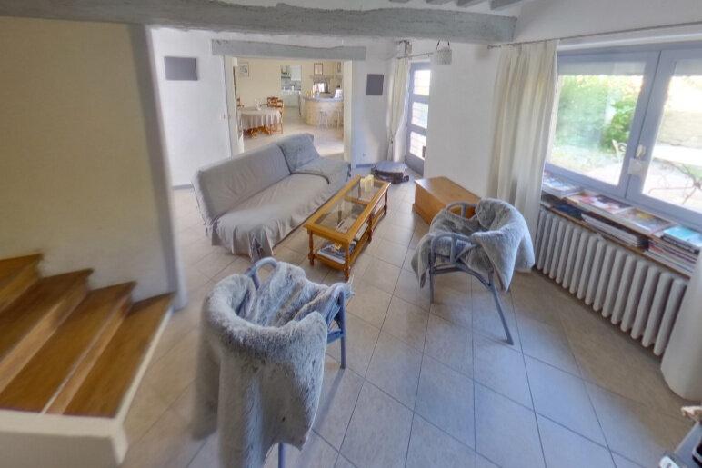 Maison à vendre 6 130m2 à Hardricourt vignette-10