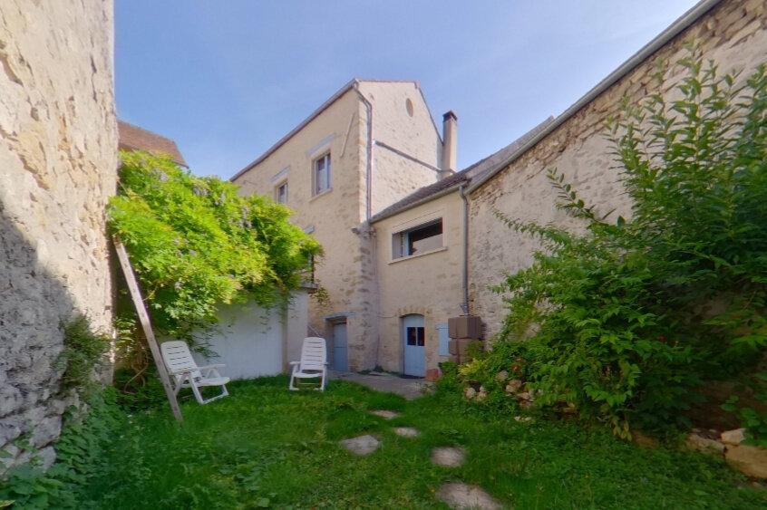 Maison à vendre 6 130m2 à Hardricourt vignette-12