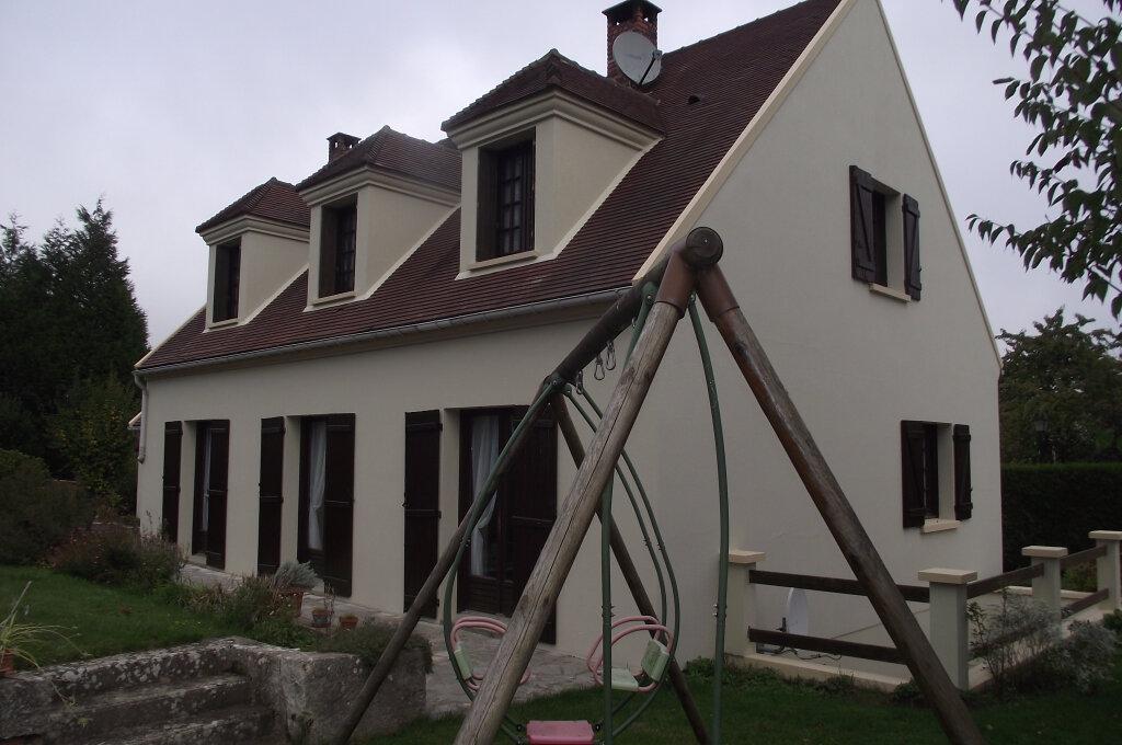Maison à vendre 6 160m2 à Brueil-en-Vexin vignette-1