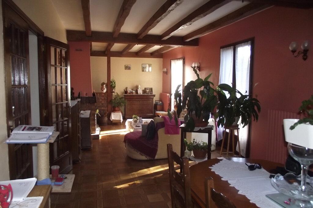 Maison à vendre 6 160m2 à Brueil-en-Vexin vignette-2