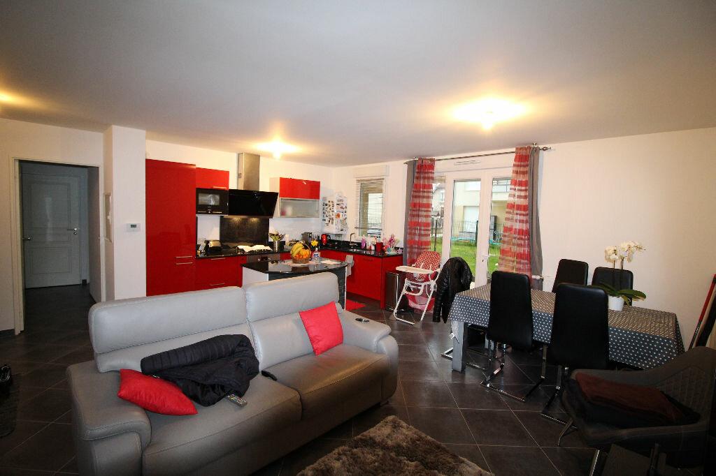 Appartement à vendre 3 68m2 à Gargenville vignette-3