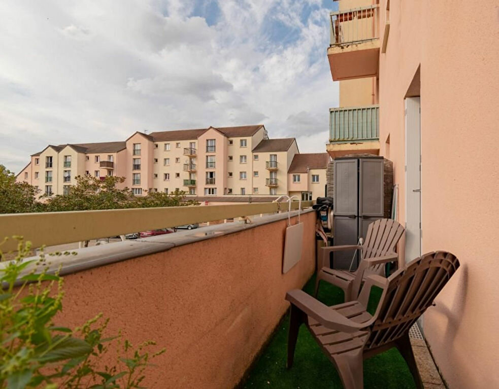 Appartement à vendre 3 68m2 à Issou vignette-2