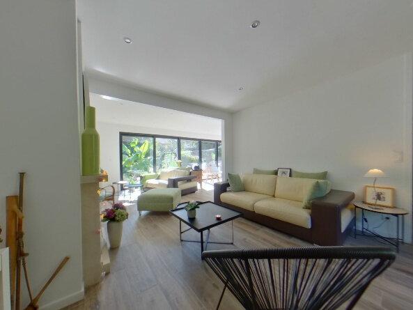 Maison à vendre 7 140m2 à Brueil-en-Vexin vignette-4