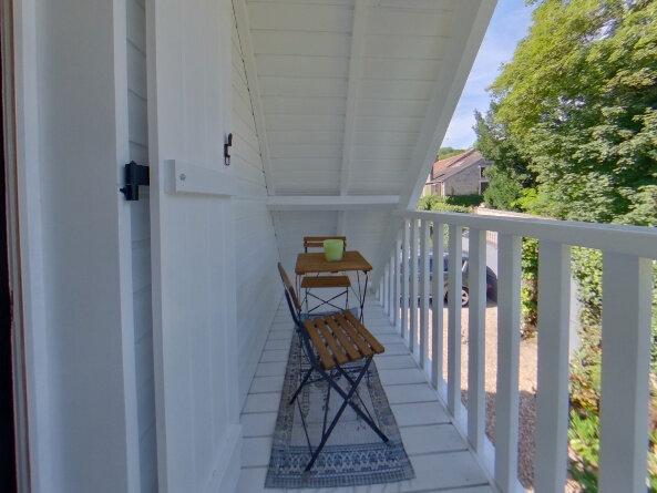 Maison à vendre 7 140m2 à Brueil-en-Vexin vignette-10