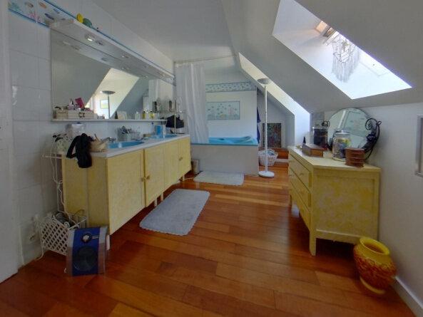 Maison à vendre 7 140m2 à Brueil-en-Vexin vignette-12