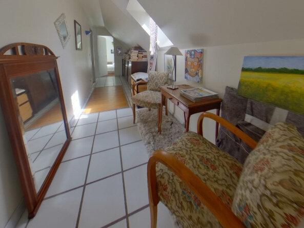 Maison à vendre 7 140m2 à Brueil-en-Vexin vignette-14