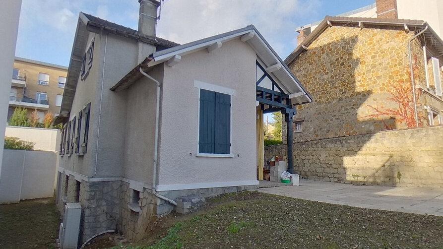 Maison à vendre 7 120m2 à Hardricourt vignette-1
