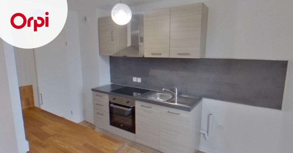 Appartement à louer 4 72.92m2 à Bonnières-sur-Seine vignette-1