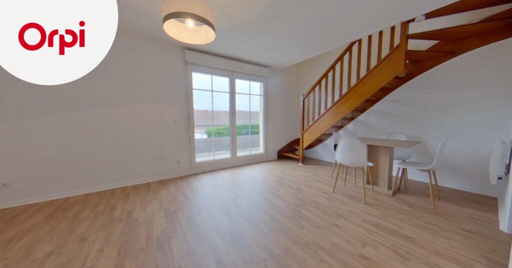 Appartement à louer 4 72.92m2 à Bonnières-sur-Seine vignette-2