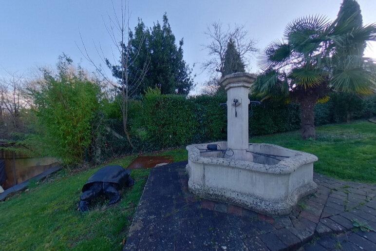 Maison à vendre 5 167m2 à Mézy-sur-Seine vignette-3