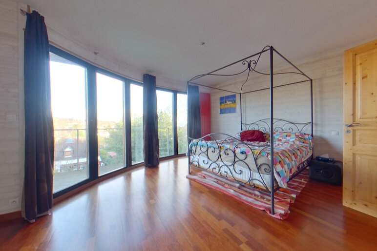 Maison à vendre 5 167m2 à Mézy-sur-Seine vignette-6