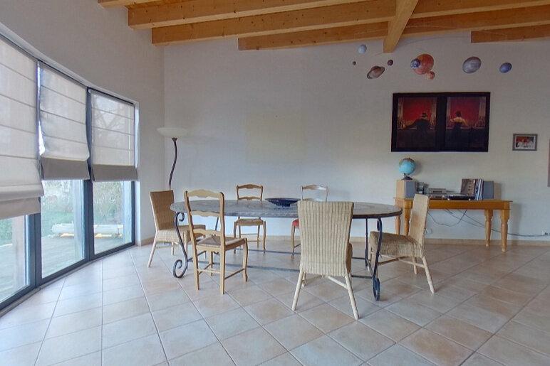 Maison à vendre 5 167m2 à Mézy-sur-Seine vignette-7