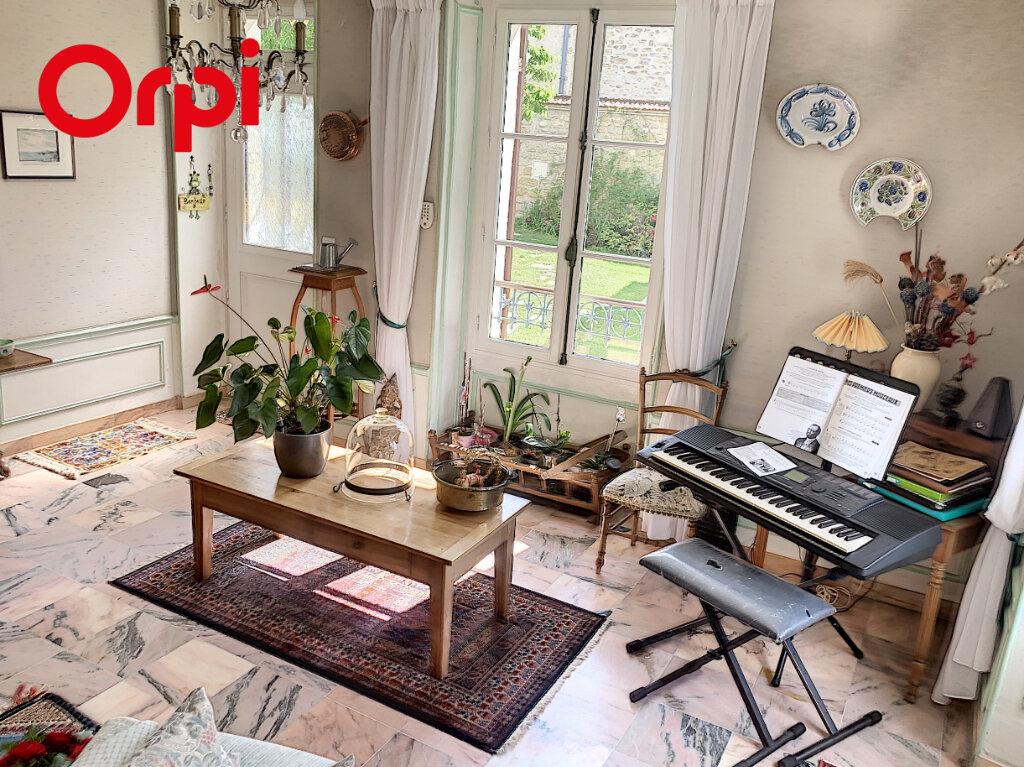Maison à vendre 8 186m2 à Mézy-sur-Seine vignette-4