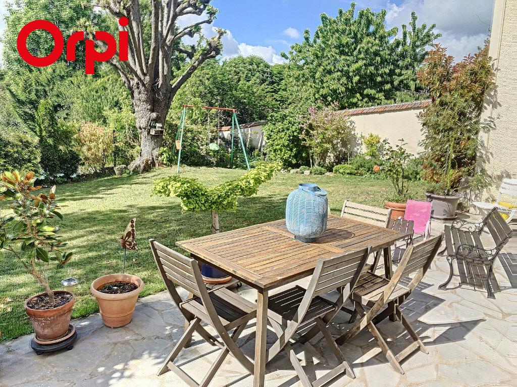 Maison à vendre 8 186m2 à Mézy-sur-Seine vignette-6