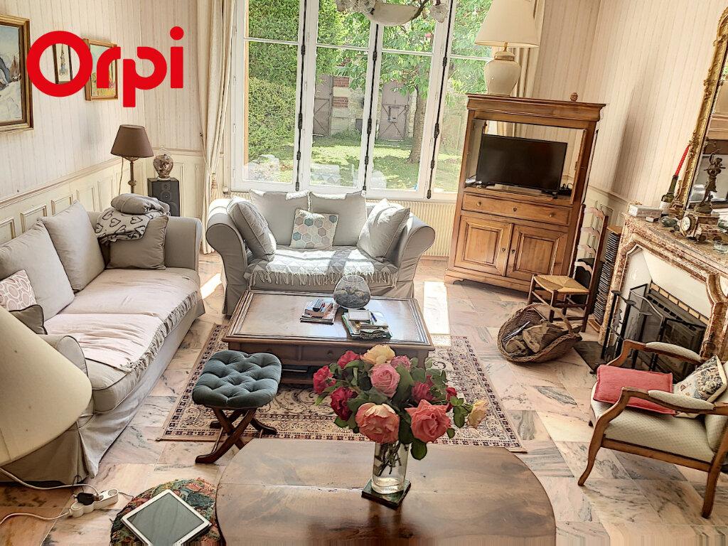 Maison à vendre 8 186m2 à Mézy-sur-Seine vignette-9
