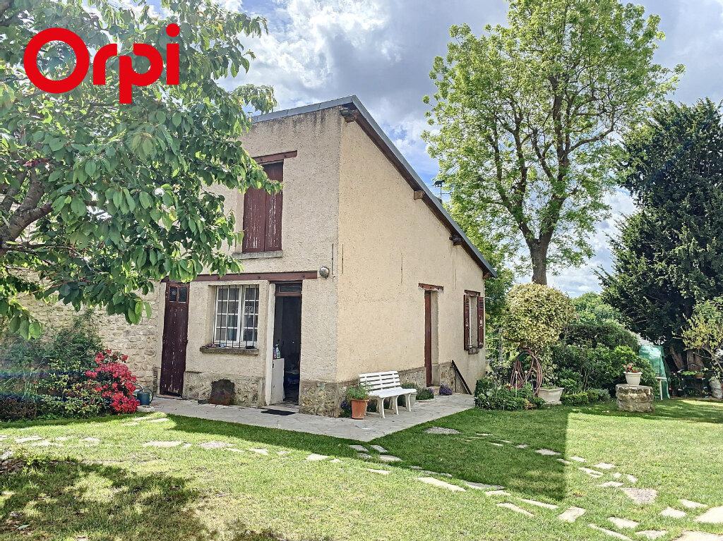 Maison à vendre 8 186m2 à Mézy-sur-Seine vignette-11