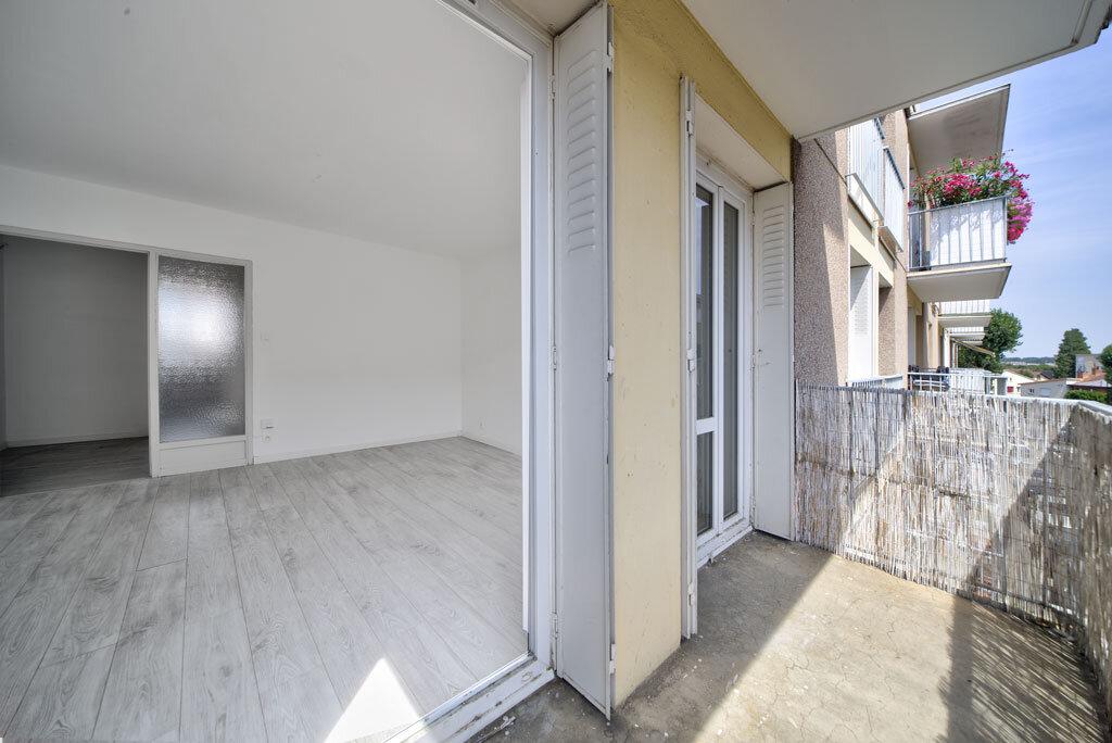 Appartement à vendre 3 72.32m2 à Toulouse vignette-1