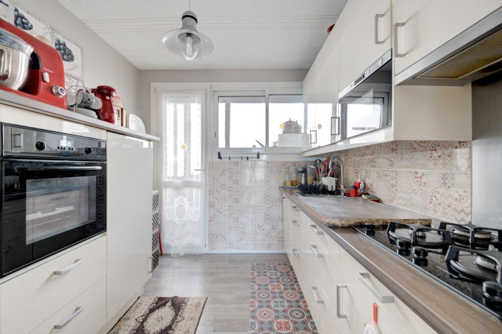 Appartement à vendre 4 69.74m2 à Toulouse vignette-1