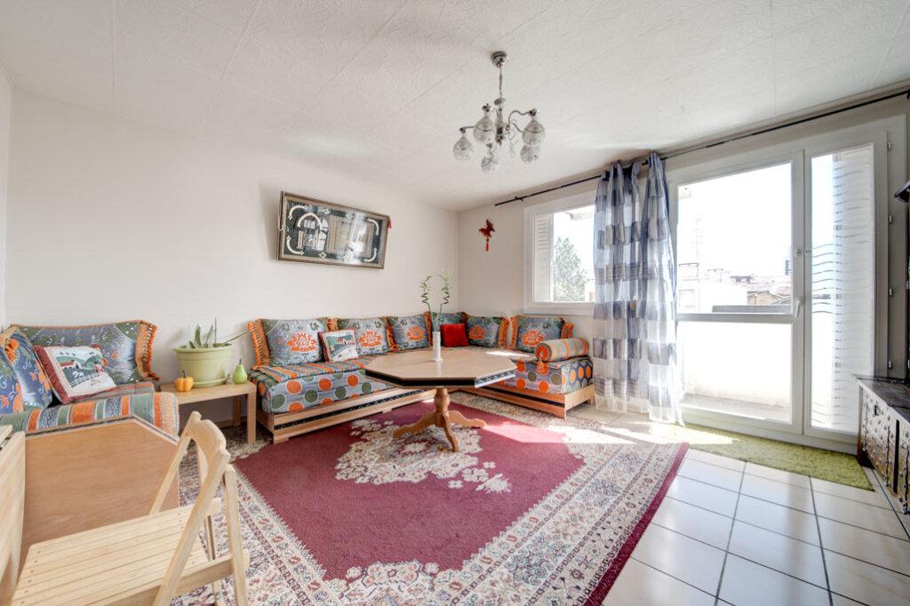 Appartement à vendre 4 69.74m2 à Toulouse vignette-2