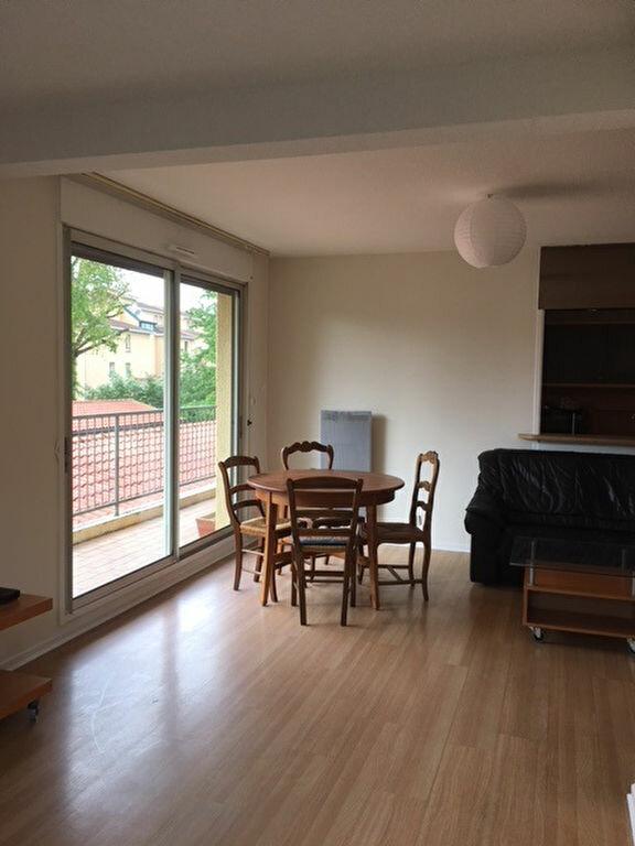 Appartement à louer 3 70.74m2 à Toulouse vignette-1