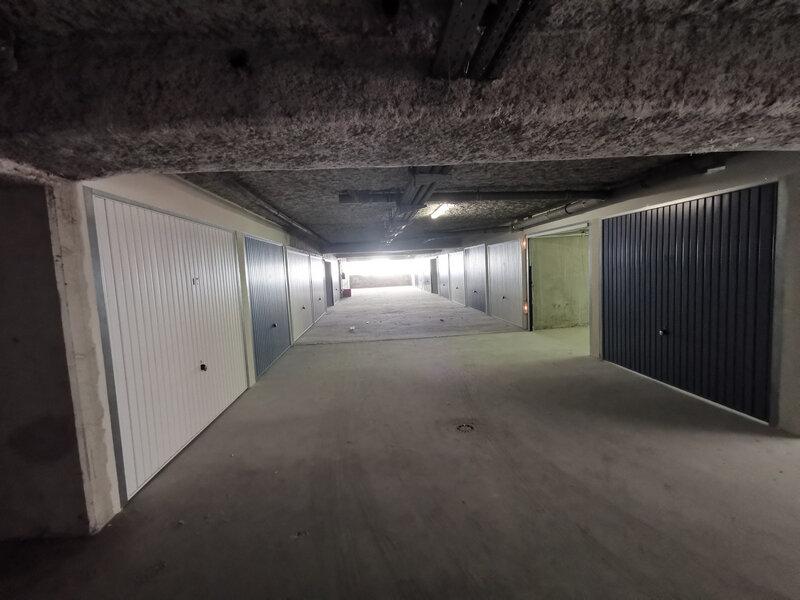 Stationnement à louer 0 14m2 à Toulouse vignette-1