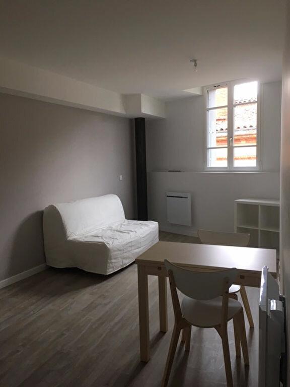 Appartement à louer 1 25.41m2 à Toulouse vignette-2