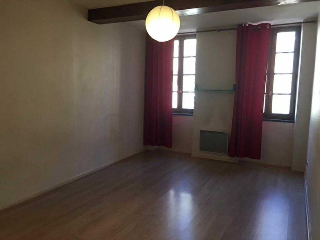 Appartement à louer 1 29.97m2 à Toulouse vignette-1