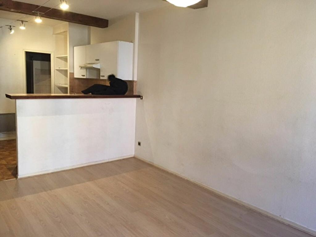 Appartement à louer 1 29.97m2 à Toulouse vignette-2