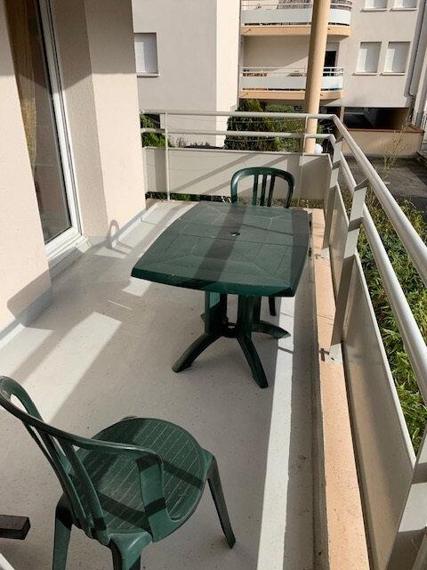 Appartement à louer 1 29.07m2 à Toulouse vignette-3