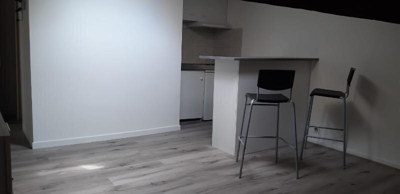 Appartement à louer 1 13.6m2 à Toulouse vignette-2