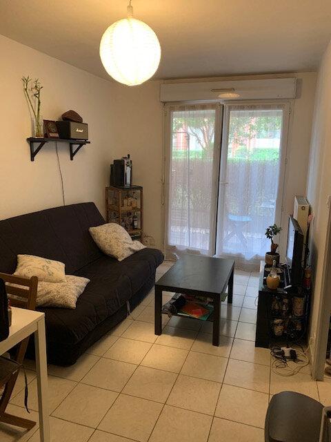 Appartement à louer 2 28.59m2 à Toulouse vignette-1