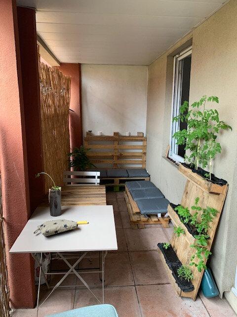 Appartement à louer 2 28.59m2 à Toulouse vignette-3