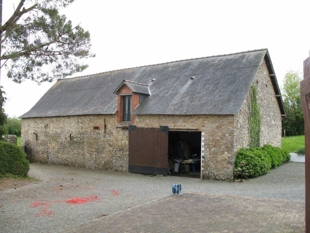 Maison à vendre 9 322m2 à Villepot vignette-3