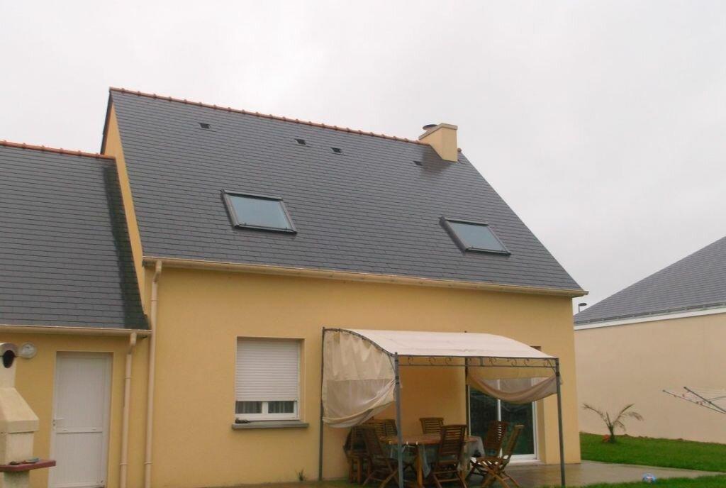 Maison à vendre 5 120m2 à Châteaubriant vignette-4