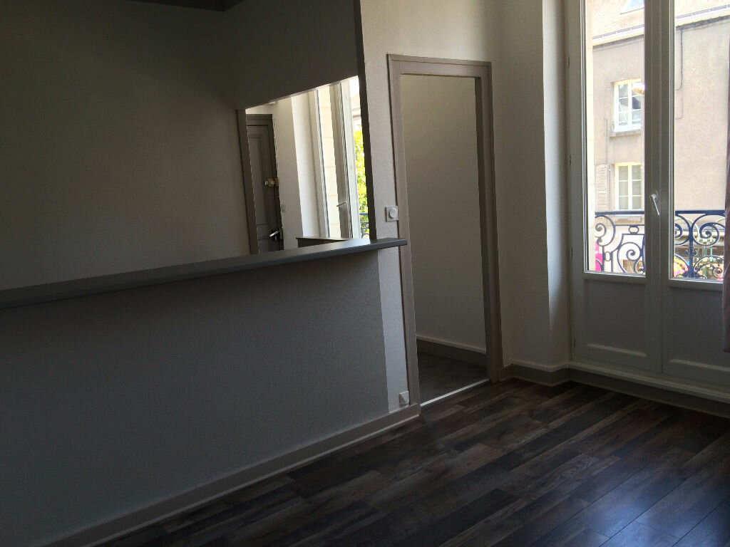 Appartement à louer 2 37m2 à Châteaubriant vignette-1