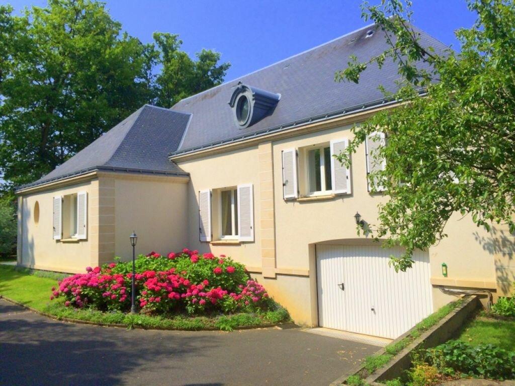 Maison à vendre 8 174m2 à Châteaubriant vignette-2
