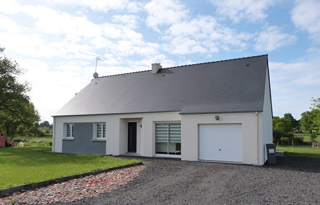 Maison à vendre 6 110m2 à Saint-Vincent-des-Landes vignette-1