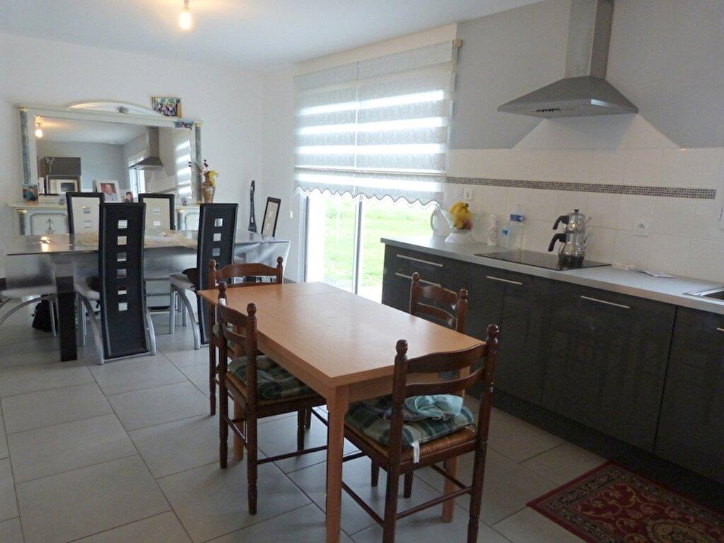 Maison à vendre 6 110m2 à Saint-Vincent-des-Landes vignette-4