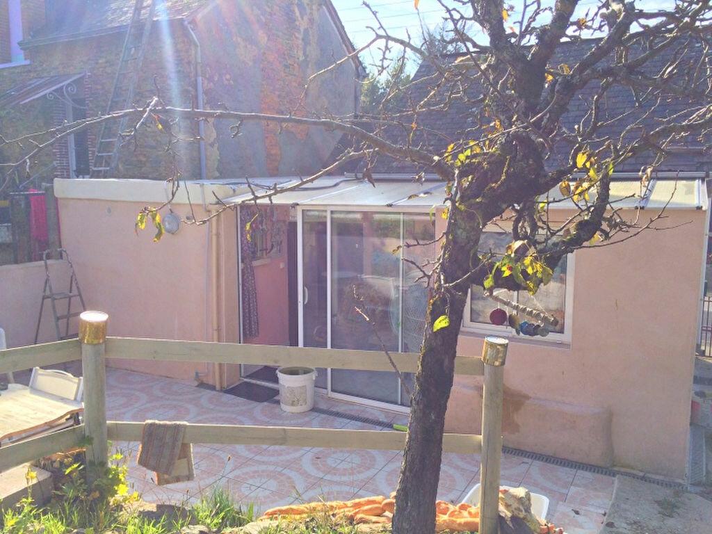 Maison à vendre 3 50m2 à Châteaubriant vignette-1