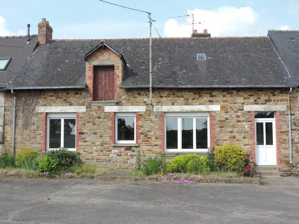 Maison à vendre 3 100m2 à Ercé-en-Lamée vignette-1